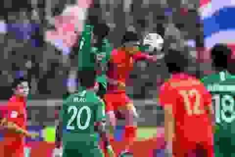 """HLV Nishino: """"U23 Thái Lan vẫn hay hơn U23 Việt Nam hai năm trước"""""""