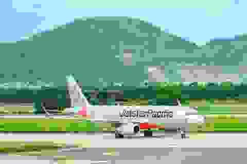 """Jetstar """"tung"""" hơn 2 triệu vé máy bay giá từ 2.020.000 đồng trong đêm giao thừa"""