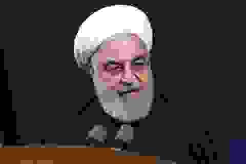 Iran tuyên bố không bao giờ sở hữu vũ khí hạt nhân