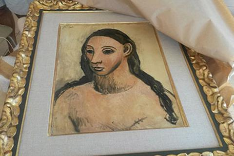 Tỷ phú Tây Ban Nha bị ngồi tù vì dùng siêu du thuyền buôn lậu tranh Picasso