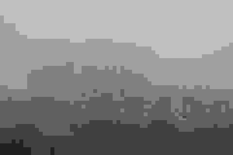 Ngày mai miền Bắc xuất hiện mưa phùn và sương mù