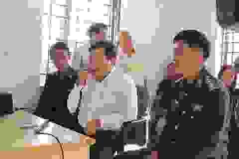 Lãnh đạo tỉnh điện đàm chúc Tết ngư dân đón Tết trên biển