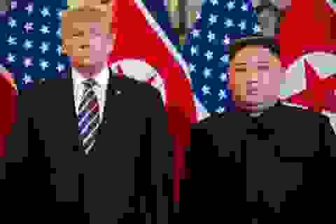 Triều Tiên tuyên bố ngừng tuân thủ cam kết đóng băng hạt nhân