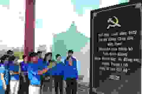 Ranh Hạt - Nơi ra đời chi bộ Đảng đầu tiên của Kiên Giang
