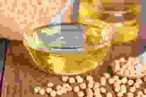Tiêu thụ nhiều dầu đậu nành ảnh hưởng đến gene trong não