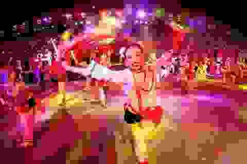 Những lễ hội đón Tết rực rỡ nhất trên thế giới