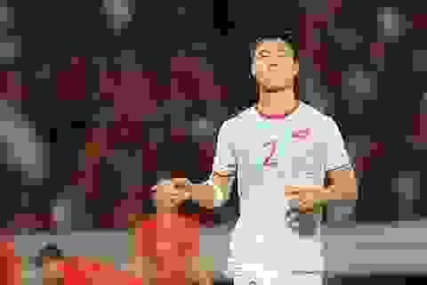 Đội hình những ngôi sao tuổi Tý của bóng đá Việt Nam