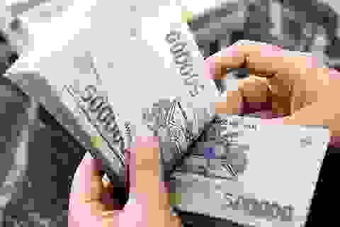 Điều kiện về thời gian giữ bậc lương để được nâng lương trước hạn
