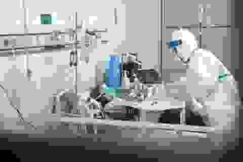 41 người chết vì viêm phổi lạ, Trung Quốc tuyên bố điều trị thành công ca đầu tiên
