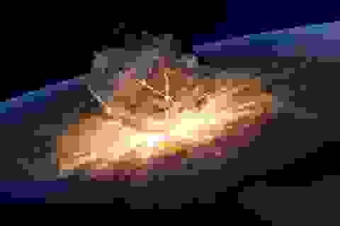 NASA tuyên bố về khả năng tiểu hành tinh nguy hiểm đến gần Trái đất