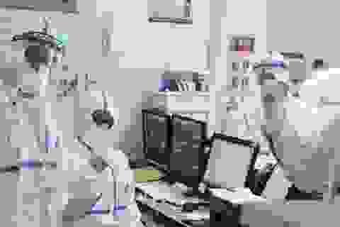Trung Quốc xác nhận 80 người thiệt mạng, gần 2.800 ca mắc bệnh viêm phổi lạ