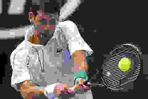 Australian Open: Djokovic, Federer giành quyền vào tứ kết