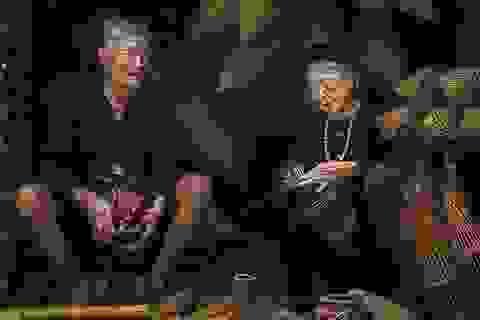 Cảm nhận hạnh phúc, viên mãn dễ đến nhất ở tuổi... 60