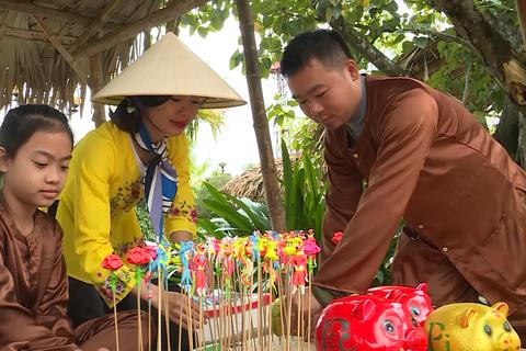 Quảng Bình: Tết quê giữa lòng di sản thiên nhiên thế giới