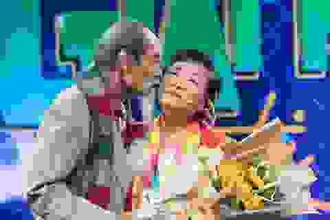 Mối tình 60 năm cảm động của nghệ sĩ Thanh Dậu và nhà giáo ưu tú Mạnh Dung