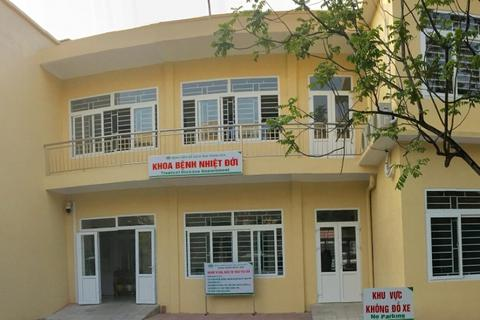 Các địa phương phát hiện nhiều người từ Đà Nẵng về có biểu hiện ho, sốt