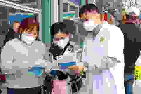 Quảng Ninh tăng cường các biện pháp đối phó với virus Corona