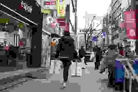 Người Hàn Quốc kêu gọi cấm du khách Trung Quốc