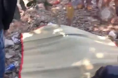Nổ súng tại sòng bạc ở Sài Gòn, 4 người tử vong