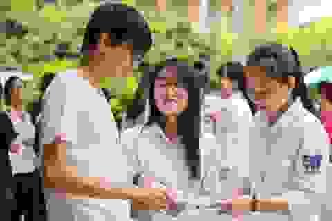 """5 nhóm ngành đại học có thí sinh nhập học thấp """"thảm hại"""" nhất năm 2019"""