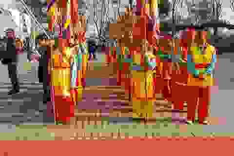 Phó Thủ tướng Trương Hòa Bình khai hội chùa Bái Đính
