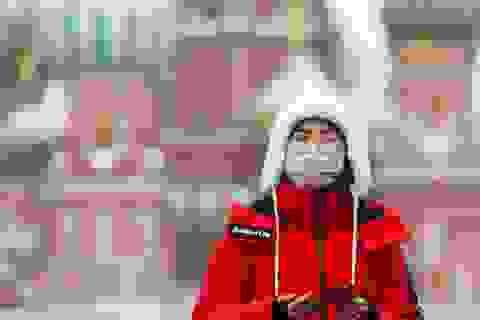Nga đóng cửa biên giới với Trung Quốc ngăn dịch bệnh chết người