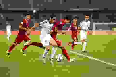 Lo ngại virus corona, Iraq đề nghị đá vòng loại World Cup 2022 tại Việt Nam