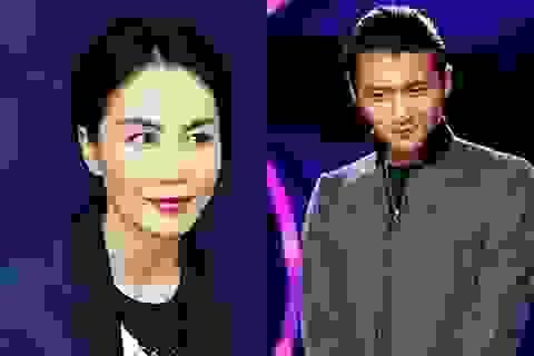 Vương Phi và Tạ Đình Phong đã chia tay?
