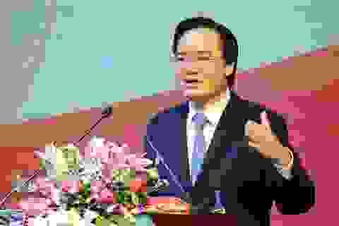 Bộ trưởng Phùng Xuân Nhạ: Năm 2020, tập trung quy hoạch lại trường đại học, chương trình GDPT mới