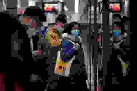 Người Trung Quốc bị thế giới xa lánh vì nỗi sợ virus corona