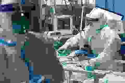Hơn 5.500 cuộc gọi hỏi về virus corona mới trong 8 tiếng