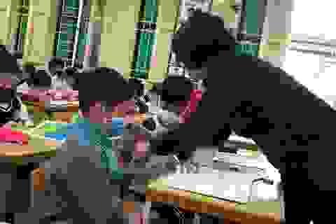 Hà Nội: Khoảng 2 triệu học sinh nghỉ học thêm một tuần