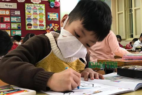 Hà Nội: Khoảng 2 triệu học sinh tiếp tục nghỉ học đến 23/2