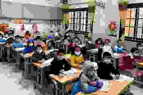 Thanh Hóa: Đề xuất học sinh mầm non và tiểu học đi học trở lại từ 4/5