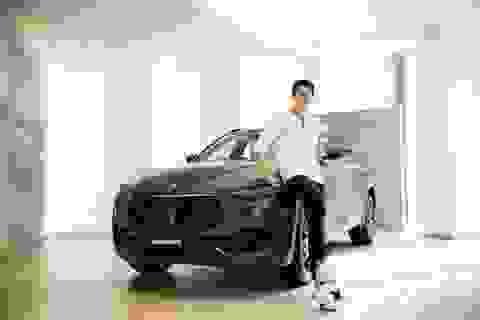 Choáng váng với bộ sưu tập siêu xe của Son Heung Min
