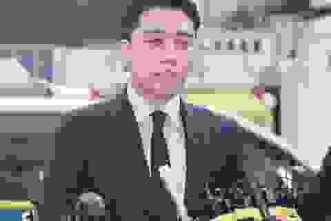 Seungri chính thức bị truy tố tội môi giới mại dâm và đánh bạc