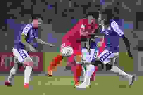 Nhiều giải bóng đá Việt Nam có thể bị hoãn vì virus Corona