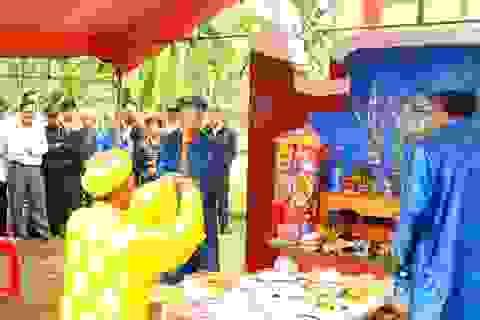 Hội An tạm dừng một số lễ hội để phòng chống virus corona