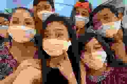 NSND Hồng Vân đóng cửa sân khấu, Bích Phương hủy lịch bán vé concert vì dịch cúm corona