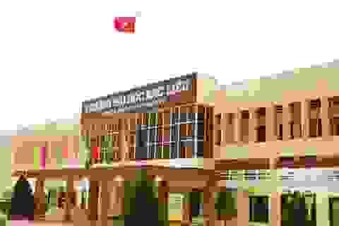 Trường ĐH Bạc Liêu tạm hoãn nhiều hoạt động để phòng virus Corona