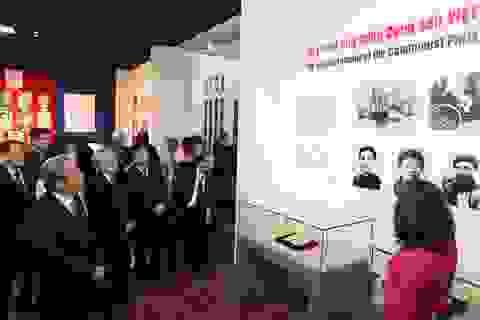 """""""90 năm Đảng Cộng sản Việt Nam - Những mốc son lịch sử"""""""