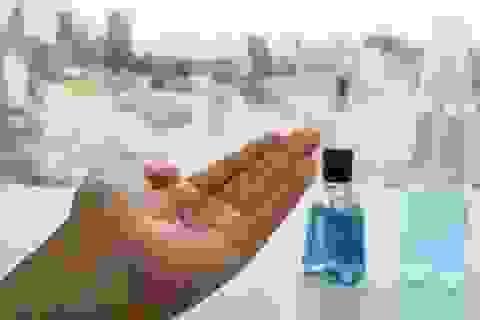 Cách tự làm nước rửa tay khô chống virus corona theo hướng dẫn của WHO