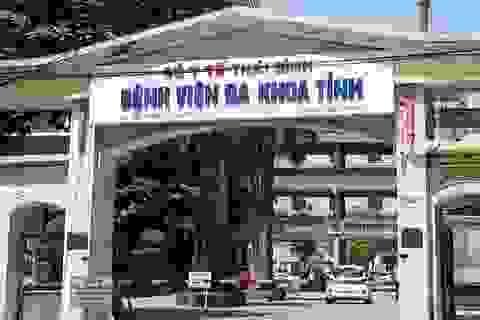23 trường hợp Covid-19 tại Thái Bình: Sức khoẻ ổn định, 1 trường hợp ho sốt