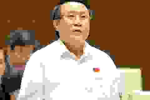 Bàn giao nhiệm vụ Chủ tịch UBND tỉnh Quảng Trị cho ông Hà Sỹ Đồng