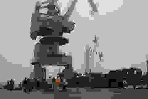 Kiểm soát lao động Trung Quốc đến Khu kinh tế Vũng Áng phòng virus Corona