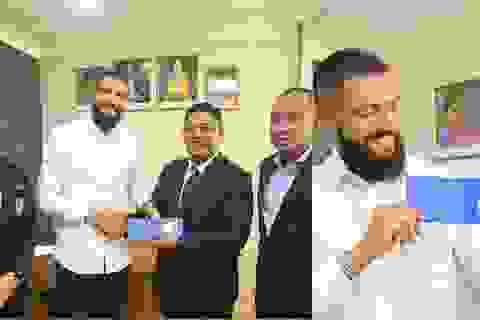 Malaysia nhập tịch thêm 1 cầu thủ trước trận gặp Việt Nam