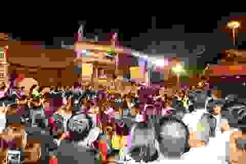 Hà Nam: Dừng các lễ hội chưa khai mạc để tập trung phòng chống dịch bệnh corona