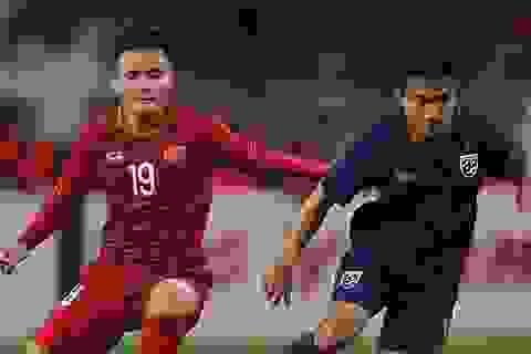 AFF Cup 2020: Giải pháp đặc biệt cho tình huống đặc biệt