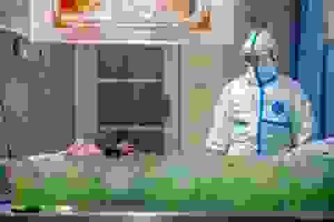 Trung Quốc dự đoán tỉ lệ tử vong vì virus corona sẽ giảm