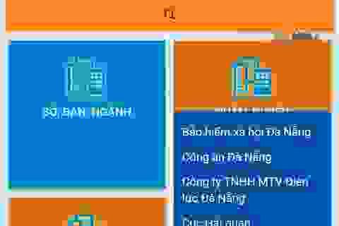 Đà Nẵng khuyến nghị người dân dùng dịch vụ công trực tuyến để phòng chống virus corona